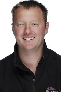 Steven McDowall, Director, Winton Autos