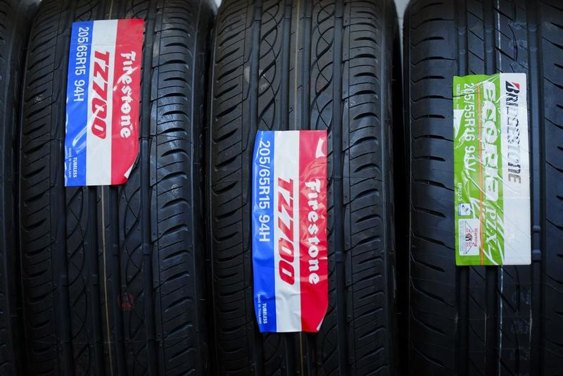 Winton Autos stocks Bridgestone and Firestone tyres.
